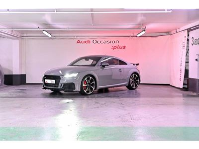 Audi Tt Rs Coupe 2.5 TFSI 400 S tronic 7 Quattro  occasion