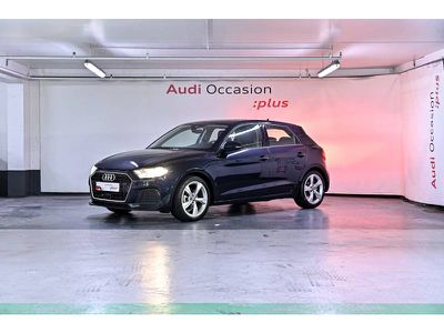 Audi A1 Sportback 35 TFSI 150 ch S tronic 7 Design occasion