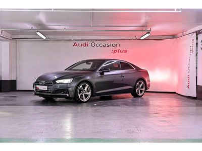 Audi A5 2.0 TFSI 252 S tronic 7 Quattro ultra Avus occasion