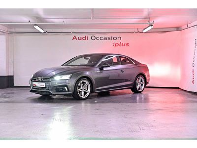 Audi A5 2.0 TFSI 252 S tronic 7 Quattro ultra S Line occasion