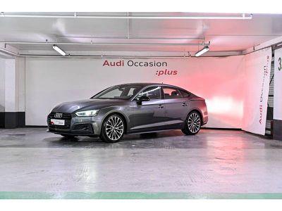 Audi A5 Sportback V6 3.0 TDI 218 S tronic 7 Quattro S Line occasion