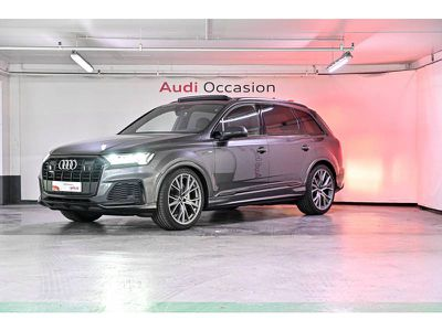 Audi Q7 50 TDI 286 Tiptronic 8 Quattro 5pl S line occasion