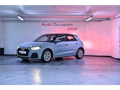 Audi A1 Sportback 30 TFSI 110 ch S tronic 7 Design occasion
