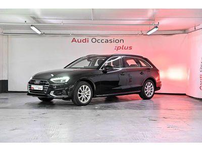 Audi A4 Avant 40 TDI 204 S tronic 7 Quattro Business Line occasion
