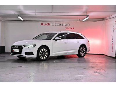 Audi A6 Avant 40 TDI 204 ch S tronic 7 Business Executive occasion
