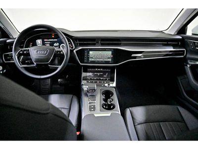 AUDI A6 AVANT 40 TDI 204 CH S TRONIC 7 BUSINESS EXECUTIVE - Miniature 4