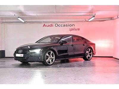 Audi A7 Sportback V6 3.0 BiTDI 320 Tiptronic 8 Quattro Avus occasion