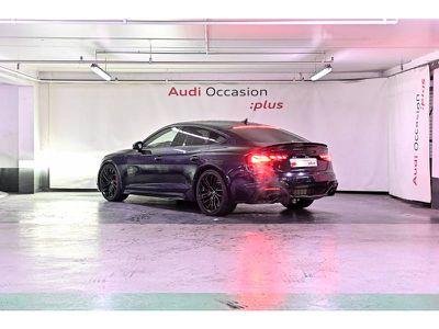 Audi Rs5 Sportback V6 2.9 TFSi 450 Tiptronic 8 Quattro  occasion