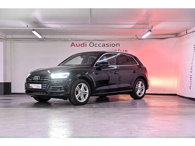 Audi Q5 55 TFSI e 367 S tronic 7 Quattro S line occasion