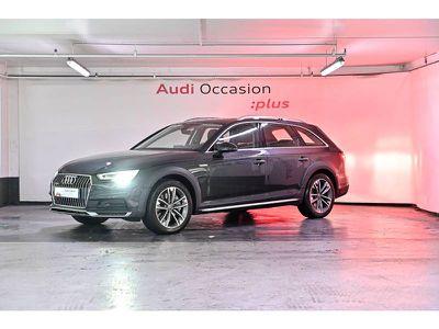 Audi A4 Allroad Quattro ultra 2.0 TFSI 252 S Tronic 7 Design Luxe occasion