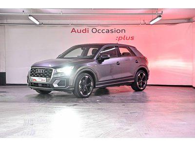Audi Q2 1.4 TFSI COD 150 ch S tronic 7 S Line occasion