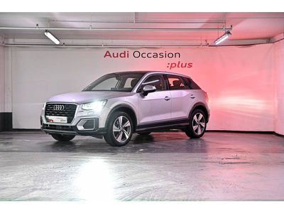 Audi Q2 1.0 TFSI 116 ch S tronic 7 Design Luxe occasion