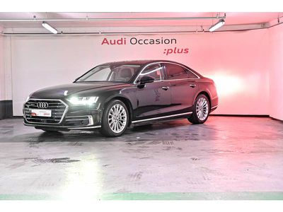 Audi A8 55 TFSI 340 Tiptronic 8 Quattro Avus Extended occasion