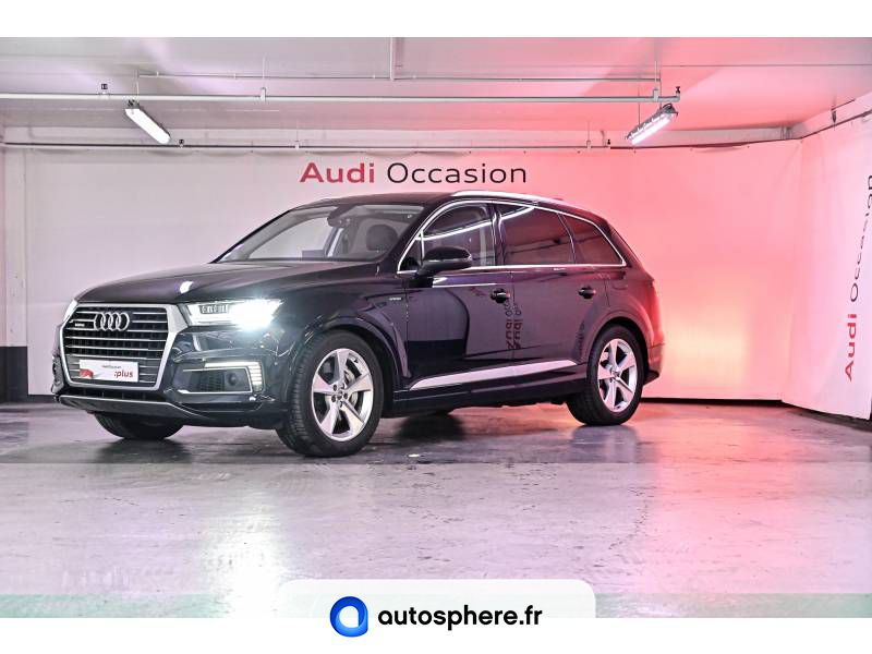 AUDI Q7 3.0 V6 TDI E-TRON 373 TIPTRONIC 8 QUATTRO 5PL  - Photo 1