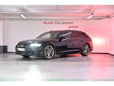 Audi S6 Avant 56 TDI 349 ch Quattro Tiptronic 8  occasion