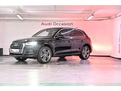 Audi Q5 2.0 TDI 190 S tronic 7 Quattro S line occasion