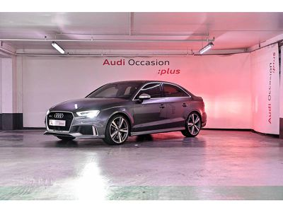 Audi Rs3 Berline 2.5 TFSI 400 S tronic 7 Quattro  occasion