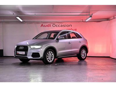 Audi Q3 1.4 TFSI COD 150 ch S tronic 6 Ambiente occasion