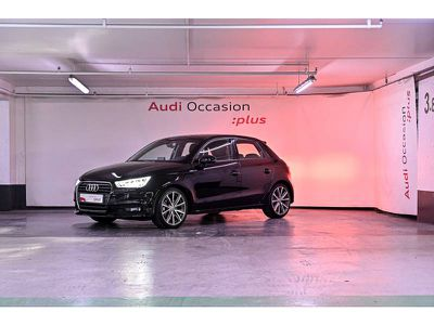Audi A1 Sportback 1.4 TFSI 125 S tronic 7 Ambition Luxe occasion