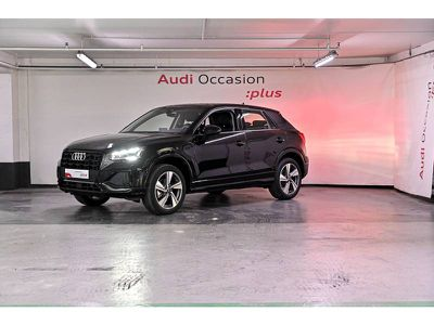 Audi Q2 35 TFSI 150 S tronic 7 Design Luxe occasion