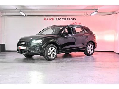 Audi Q3 35 TFSI 150 ch S tronic 7 Design Luxe occasion