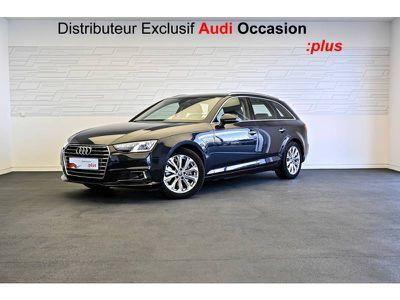 Audi A4 Avant 1.4 TFSI 150 S tronic 7 Design occasion