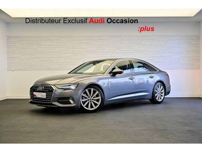Audi A6 50 TDI 286 ch Tiptronic 8 Quattro S line occasion