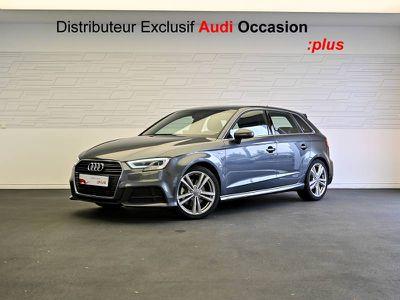 Audi A3 Sportback 35 TDI 150 S tronic 7 S Line Plus occasion