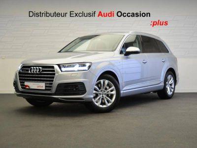 Audi Q7 3.0 V6 TDI Clean Diesel 272 Tiptronic 8 Quattro 7pl Avus occasion