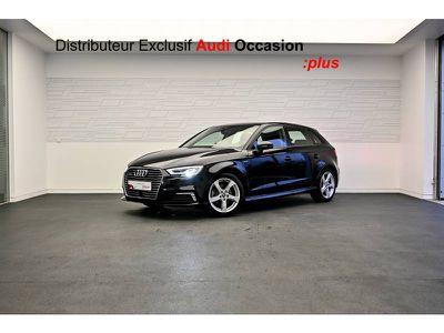 Audi A3 Sportback 1.4 TFSI e-tron 204 S tronic 6 SPORT  occasion