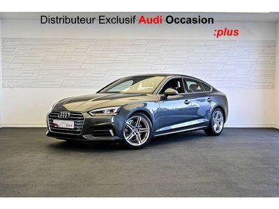Audi A5 Sportback 2.0 TDI 150 S tronic 7 S Line occasion