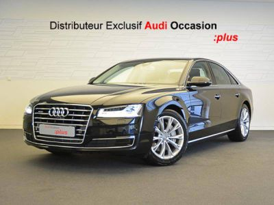 Audi A8 V6 3.0 TDI 263 DPF Clean Diesel Tiptronic 8 Quattro Avus Extended occasion