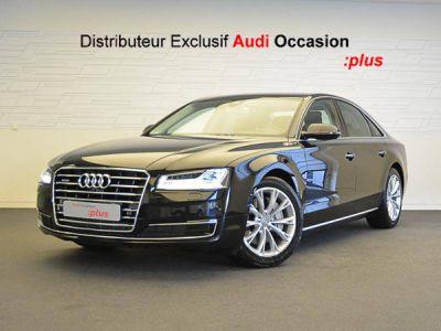 Audi A8 V6 3.0 TDI 263 DPF Clean Diesel Tiptronic 8 Quattro Avus Extended occasion