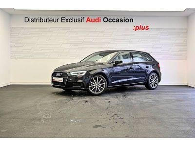 Audi A3 Sportback 35 TFSI CoD 150 S tronic 7 Design Luxe occasion