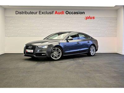 Audi A5 Sportback 2.0 TDI 150 Clean Diesel S line Multitronic A occasion