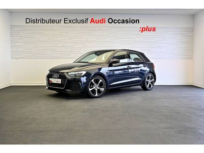 Audi A1 Sportback 25 TFSI 95 ch S tronic 7 Advanced occasion