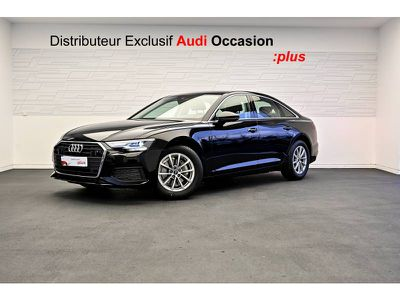 Audi A6 40 TDI 204 ch S tronic 7 Business Executive occasion