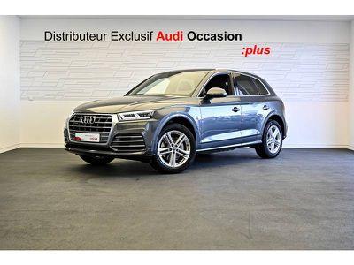 Audi Q5 2.0 TDI 163 S tronic 7 Quattro S line occasion