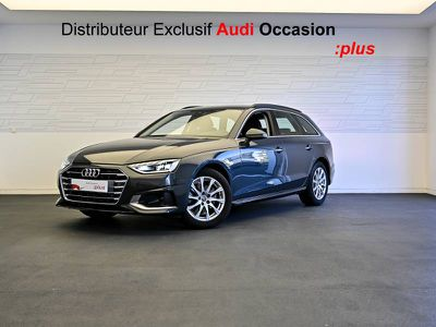 Audi A4 Avant 35 TDI 163 S tronic 7 Business Line occasion