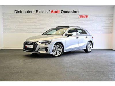 Audi A3 Sportback 35 TDI 150 S tronic 7 Design Luxe occasion