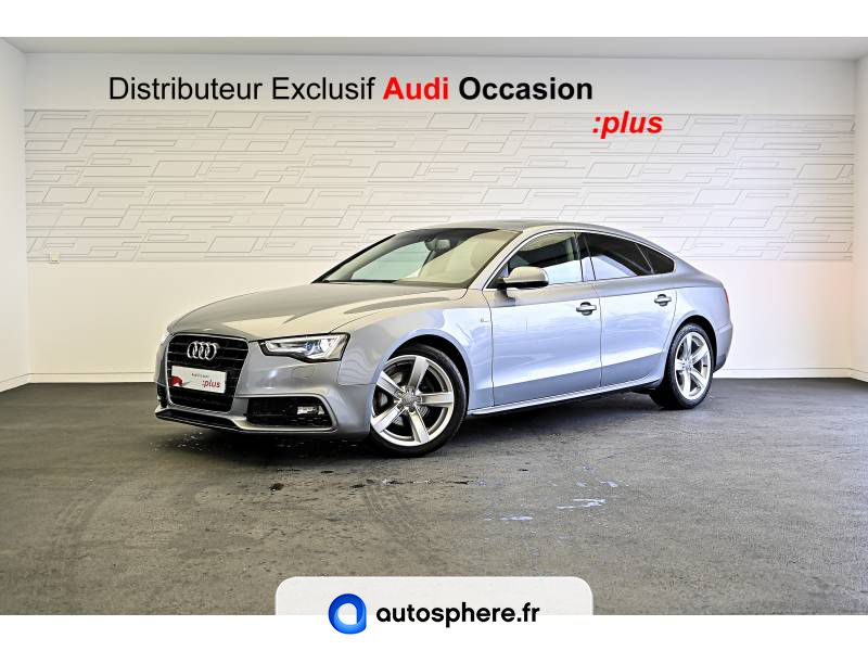 AUDI A5 SPORTBACK 2.0 TDI 150 CLEAN DIESEL BUSINESS LINE MULTITRONIC A - Photo 1