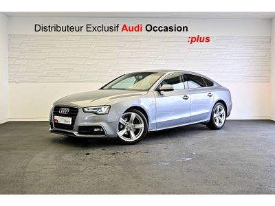 AUDI A5 SPORTBACK 2.0 TDI 150 CLEAN DIESEL BUSINESS LINE MULTITRONIC A - Miniature 1