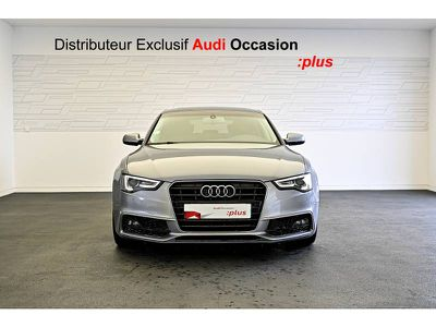 AUDI A5 SPORTBACK 2.0 TDI 150 CLEAN DIESEL BUSINESS LINE MULTITRONIC A - Miniature 2
