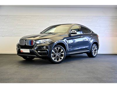 Bmw X6 xDrive30d 258 ch Lounge Plus A occasion