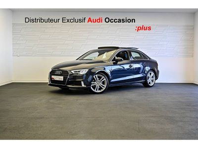 Audi A3 Berline 1.5 TFSI CoD 150 S tronic 7 S Line occasion