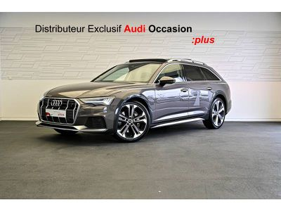 Audi A6 Allroad 55 TDI 349 ch Quattro Tiptronic 8 Avus Extended occasion