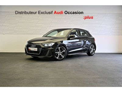Audi A1 Sportback 30 TFSI 116 ch S tronic 7 S line occasion