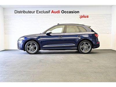Audi Sq5 V6 3.0 TFSI 354 Tiptronic 8 Quattro  occasion