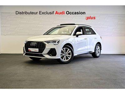 Audi Q3 35 TFSI 150 ch S tronic 7 S line occasion