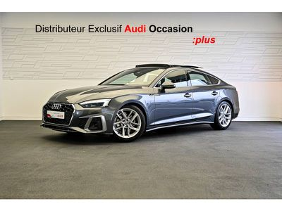 Audi A5 Sportback 40 TFSI 190 S tronic 7 S Line occasion